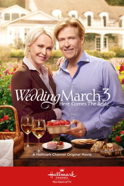 Wedding March 3 poster