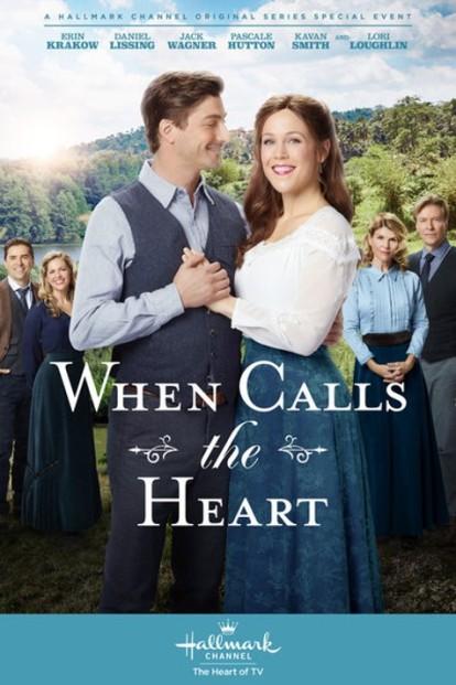 When Calls the Heart Season 5 poster