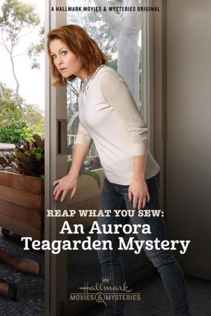 Aurora Teagarden poster