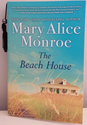 The Beach House novel