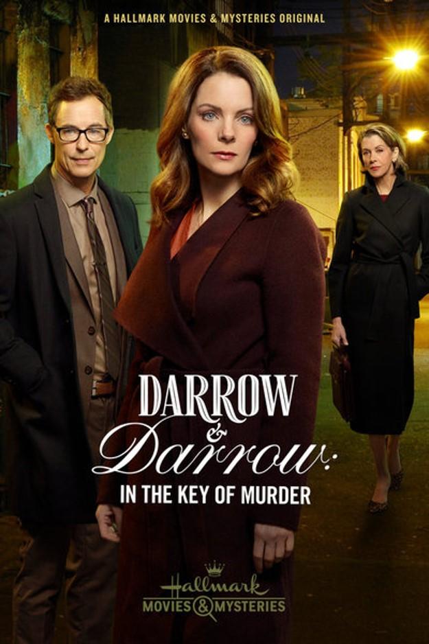 Darrow & Darrow 2 poster