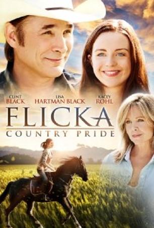 Flicka Country Pride poster
