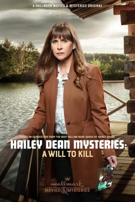 Hailey Dean 6 poster