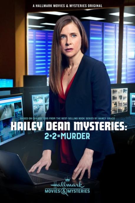 Hailey Dean Mystery 4 poster