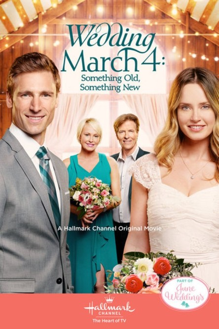 Wedding March 4 poster