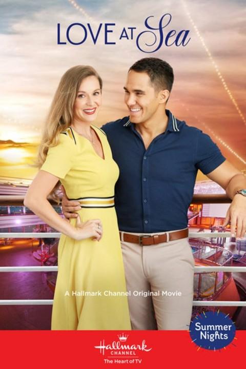 Love at Sea poster