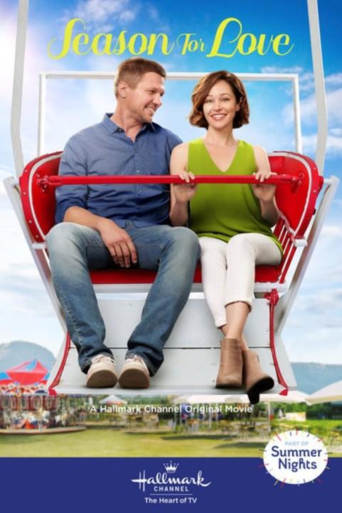 Season for Love poster