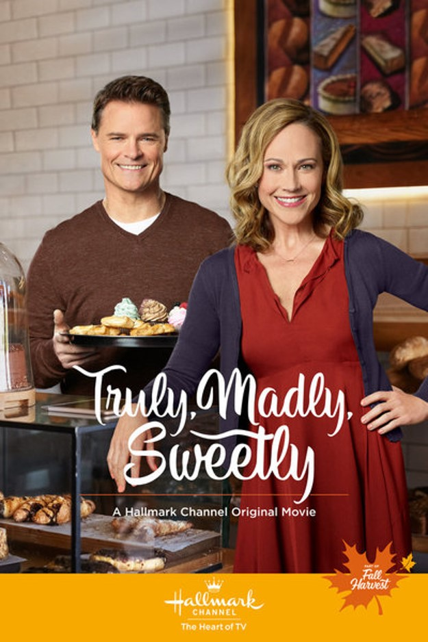 Truly Madly Sweetly poster