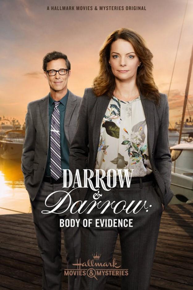 Darrow & Darrow 3 poster