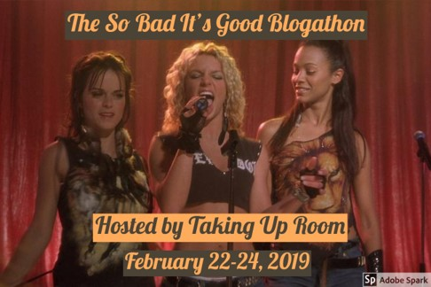So Bad It's Good Blogathon banner