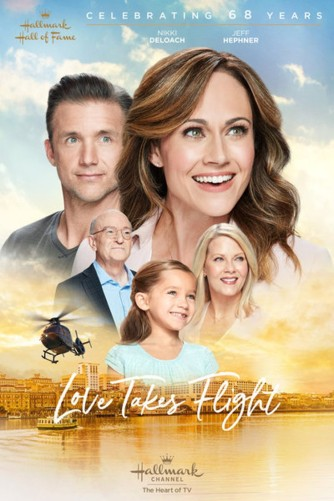 Hallmark Hall of Fame's Love Takes Flight review