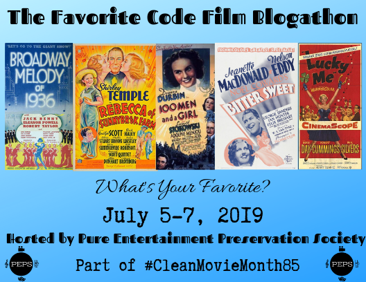 Favorite Code Film blogathon banner