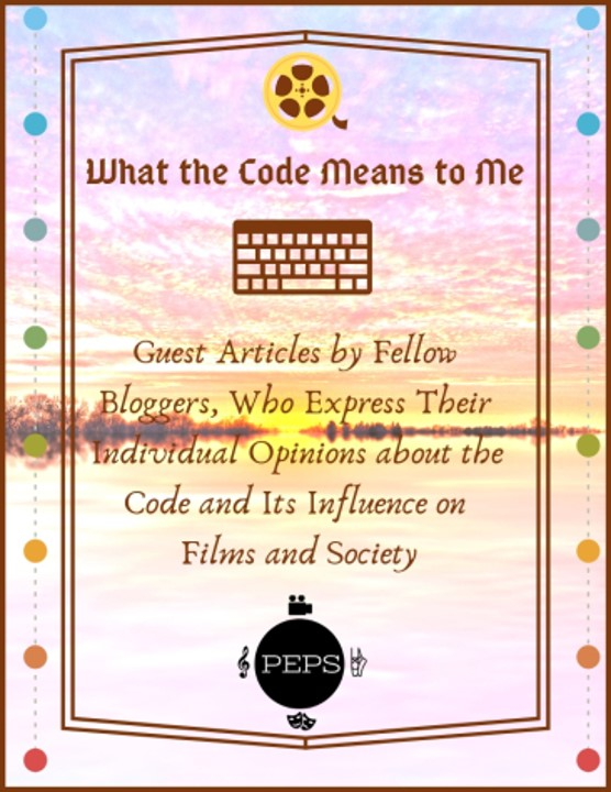 What the Code Means to Me poster
