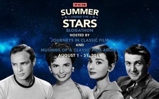 Summer Under the Stars banner