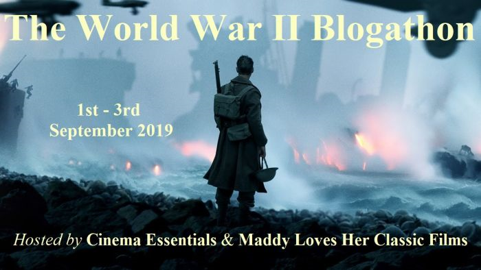 World War II on Film Blogathon