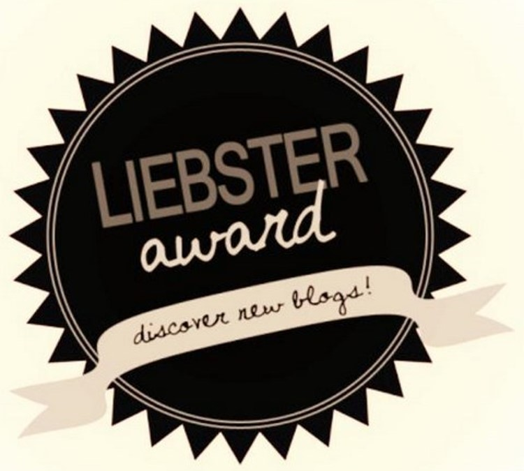 Liebster Award logo 2