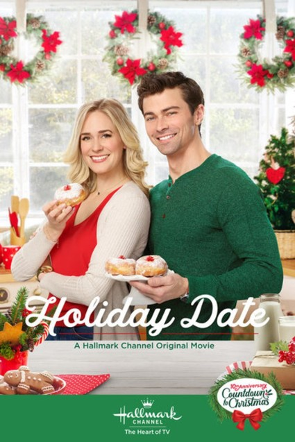 Holiday Date poster