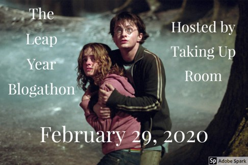 Leap Year Blogathon banner