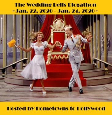 Wedding Bells Blogathon banner