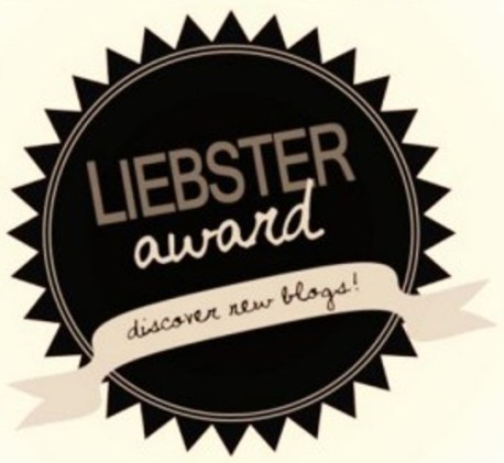Liebster Award 3
