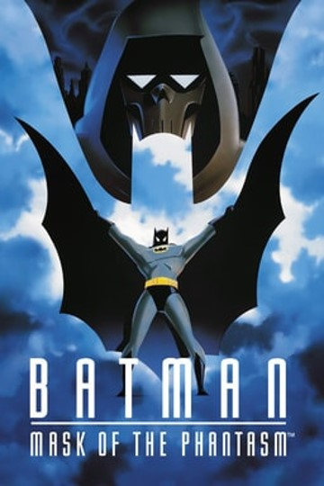 Batman -- Mask of the Phantasm poster