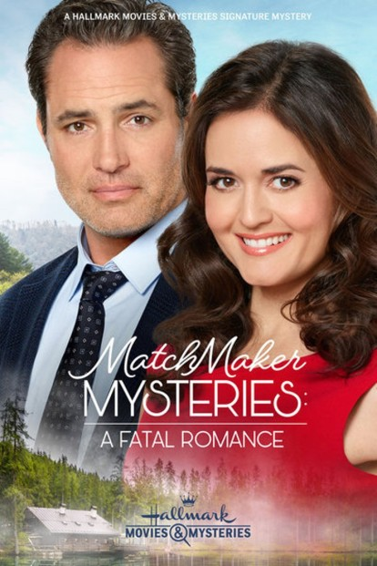 Matchmaker Mysteries -- A Fatal Romance