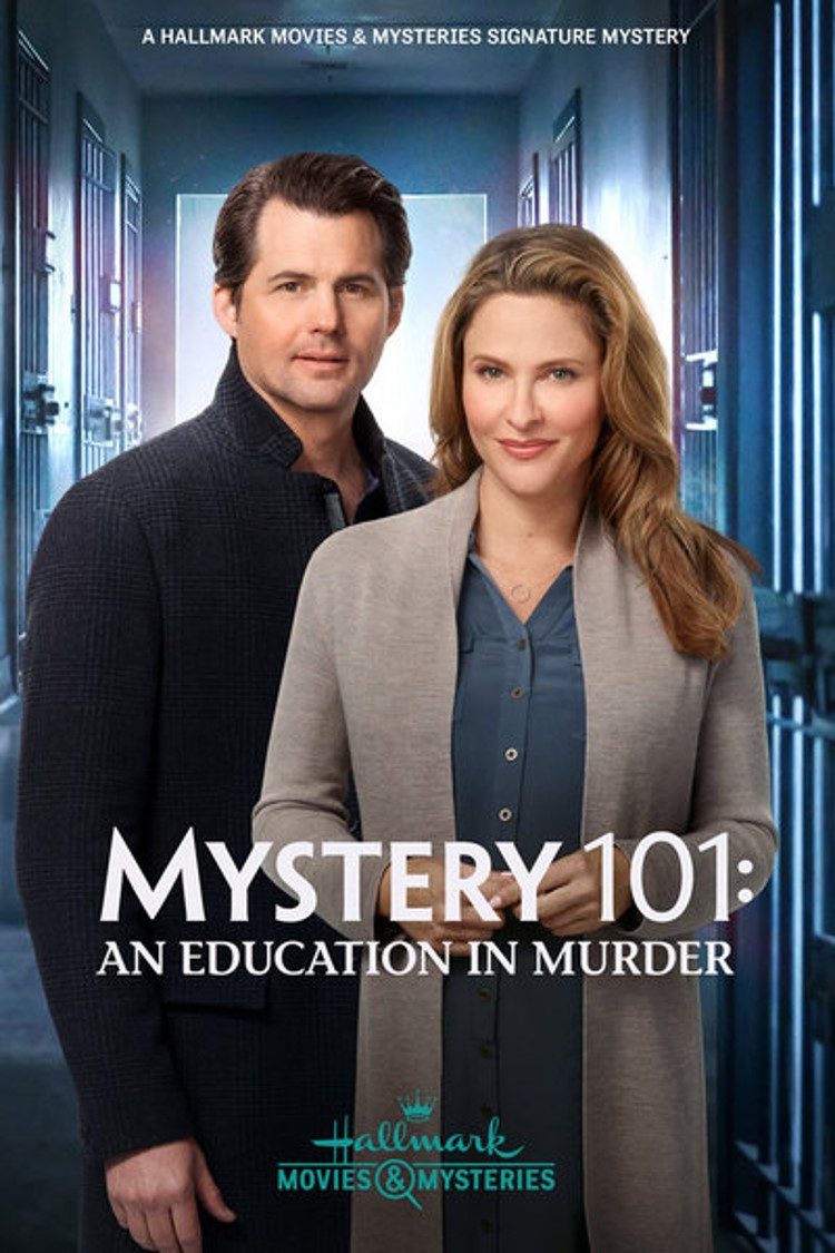 Mystery 101 -- An Education in Murder poster